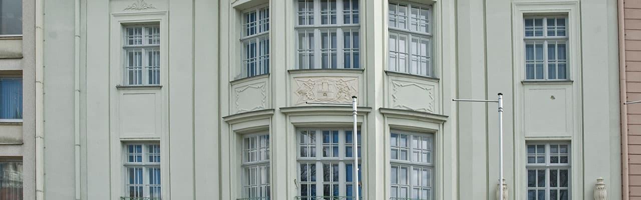 Fensterbau Svoboda
